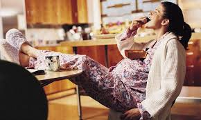 Image result for eating chocolate during pregnancy